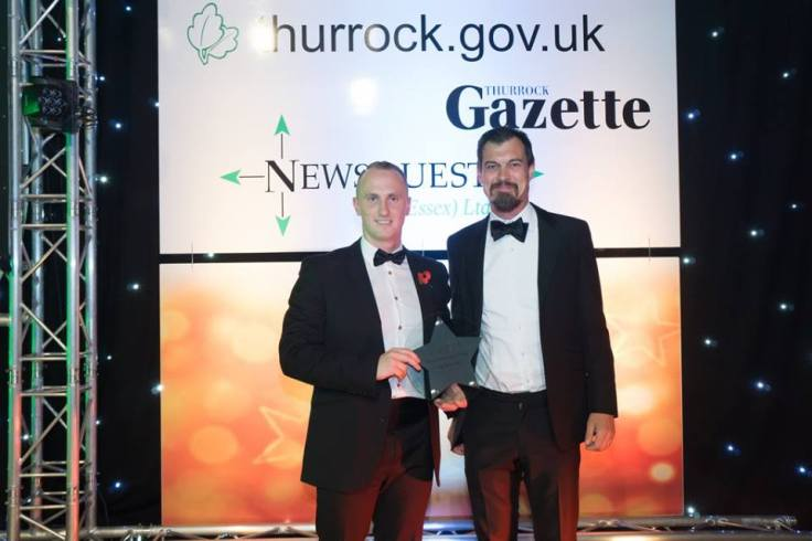 sm award